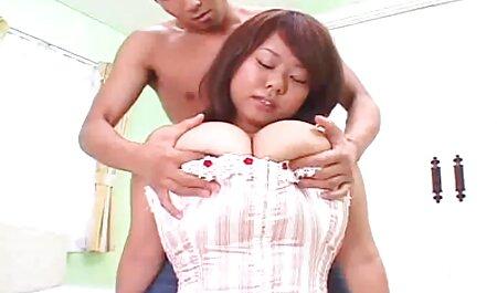 مهمانی جنسی سکس سوپر مادر پسر دانشجویی در جنگل