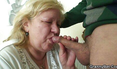 شوهر همسر خود دانلود فیلم سکسی مامان و پسر را در حالی که مشغول تناسب اندام بود ، کتک زد
