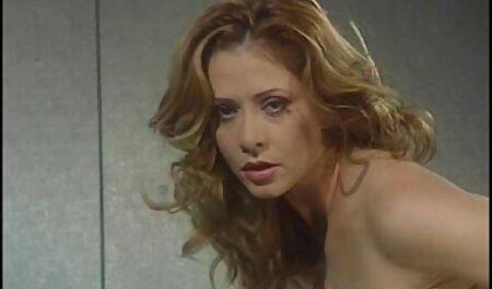 جوجه فیلم سکسی مادر و پسر جدید را با حرامزاده بزرگ از نفوذ مضاعف در ریخته گری