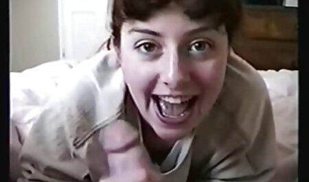 مقعد لوله فیلم سکسی مادر وپسر کش یک دختر شکننده را لعنتی کرد
