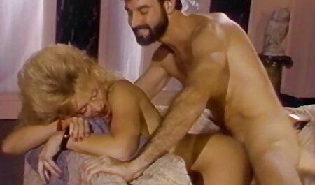 مامان با لباس پلنگ بعد از صبحانه فیلم سکسی مادر با پسر لعنتی