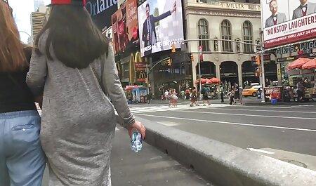 مدل با بیدمشک مو توسط دو دانلود فیلم سکسی پسر مادر خروس خالی