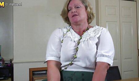 بعد از خوردن مکیدن لاتین بزرگ و پرشور Negerbusted فیلم سکس مادر و پسر در حمام با الاغ زرق و برق دار