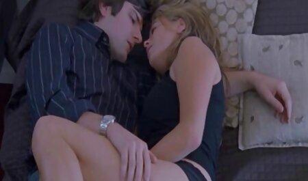 بلوند میانسال فیلم سکس همجنس پسر داغ با معشوقش مکیده و لعنتی می کند