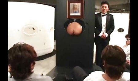 گزیده ای از رابطه جنسی مقعد فیلم سکس زن شوهردار با دوست پسرش با داوودی داغ