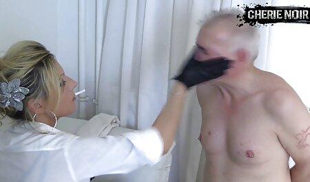 خدمتکاران در لباس زیر زنانه آقا می دانلود فیلم سکسی پسر ومادر خورد