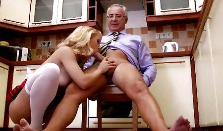 من مرغ را از راه گرفتم و الاغ او را فیلم سکس پیرزن با پسر لعنتی کردم