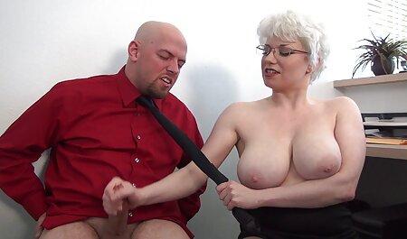 بلوند یک معلم آلمانی را در آپارتمان دانلود فیلم سکسی پسر با پسر دفع می کند