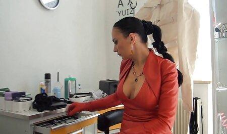 دو گلف باز سرخ شده و در همه سوراخ فیلم سکسی زن با پسر نوجوان ها توسط یک زن سیاه پوست در اتاق خواب لعنتی