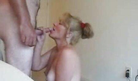مادر بلوند پس از سه واژن مصنوعی مرد جوانی را پیدا کرد فیلم های سکسی مادر وپسر